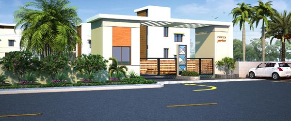 Duplex Property image